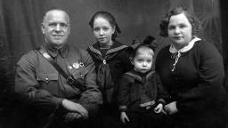 Sovjet Marshal Georgi Konstantinovich Zhukov (Bild 2)