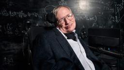 Stephen William Hawking bilder