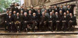 Fysiker Albert Einstein (Bild 2)